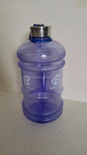 wholesale 2.2L BPA free body building promotion fitness water jug