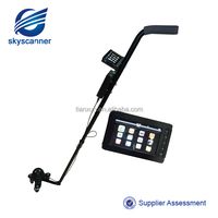High Performance under vehicle search mirror detector car explosive detector