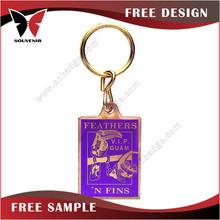 Promotion cheap digital pet keychain