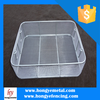 Top Quality Best Sale Made In China Manufacturer Metal Wire Sliding Basket