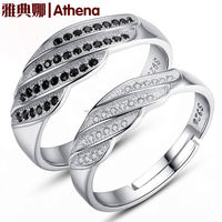 925 sterling silver jewelry wholesale accept paypal non piercing nose ring