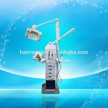 Positive Ion Negative Ion Cleaning Machine