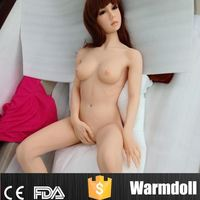 Full Silicone Real Sex Doll Pussy