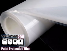 Car Body Paint Protection Film 1.52x20m