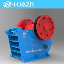Durable Structure Dahua Made Jaw Crusher Cast Iron Flywheel