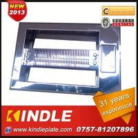 make sheet metal box from Kindle with 31 Years Experience Guangdong Factory