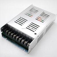 dc to dc converter 12V/24V to 5V 40A 200Wmax for LED display