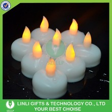 Top Quality Church Led Flameless Candle