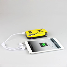 new model 8000 mah auto multifunction Emergency tool jump up emergency car jump starter