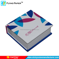 ECO Memo Pad Kids Writing Pad With Paper Cover