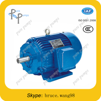Best heavy-duty single phase capacitor start induction electric motor