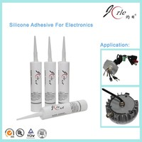One component organic silicone pouring sealant with low viscosity Shanghai