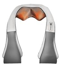 Super quality kneading neck shoulder massage belt