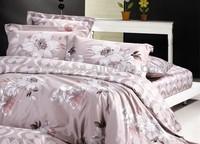 300TC 100% twill cotton fabrics