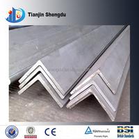 S235JR 45 Degree Iron Steel Angle