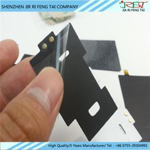 0.06mm Hot Sell Electromagnetic Wave Absorber Ferrite Sheet With Adhesive