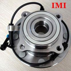 Wholesale cars automotive parts TS16949 china auto spare parts chery rear wheel hub bearing