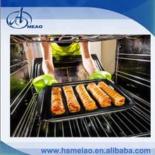 kitchen oven parts heat resistant non-stick oven liner