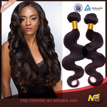 2015 New Style Natural Looking Ombre Hair Extension Lace Closure