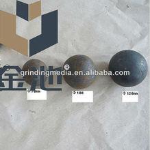 Casting iron Balls for Mining DIA 30MM-Dia140mm