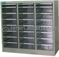 2015 Factory Directly Sell Cold rolled steel filing cabinet