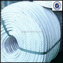High aging resistance nylon rope marine