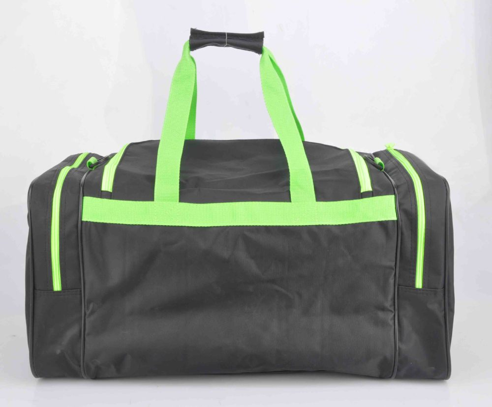 2015 popular travel duffel bag with sample available
