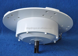 TWW series outer rotor permanent magnet synchronous motor