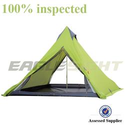 China tent family fun camp