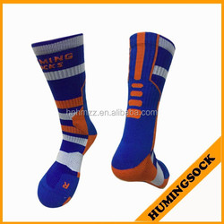 High Quality Basketball Wholesale Elite Socks