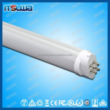 4 pin 2G11 LED tube light 5630 SMD 18W equal to 45W/827 light ,wall lighting