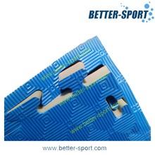 Taekwondo interlocking EVA mat for sale, factory supplied EVA puzzle mat