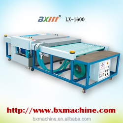Automatic Solar Glass Washing Machine/Solar Assembly Line Equipment