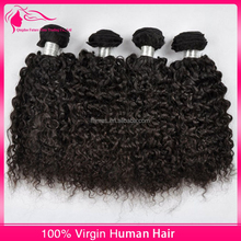 2015 Hot Sale Human Virgin Hair Wholesale Higher Quality For Black Women Cuticle Remy Romance Curl Human Hair Extension