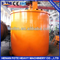 High efficient ore slurry agitator wholesale chemical use