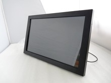 15.6 inch touch screen all in one with desktop and wall mount
