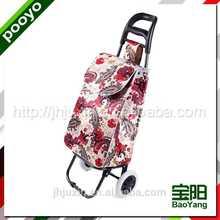 juxin hand trolley luggage crossings tote bag