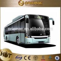 Yutong price king long bus ZK6126HGA 12m bus air conditioner for sale