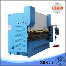 Top Selling Cost-effective mini rule tube sheet spin press brake machine