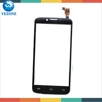 Original For BLU Pure Life Mini L200 Touch Screen Digitizer Replacement, Repair Parts For Blu L220 Touch Panel
