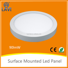 long life span 6w led ceiling downlights with ac85-265v input RA>85 warm white cool white