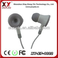 high quality cell phone ear cap