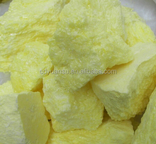 High Purity Elemental Sulfur Granula Sulfur