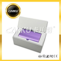 2015 NEW Multi-function CARKU Fast Mobile Battery Power Bank for iphone, tablet pc, etc