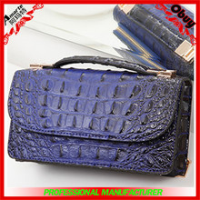 Newest cheap crocodile hand bags for women