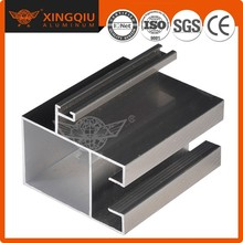 Top selling aluminium window section