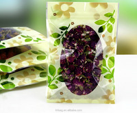 beautiful printing plastic bag for packaging food&snack