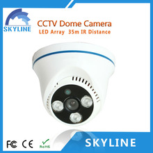 HD Outdoor IR Network CCTV 720P Security IP Dome Camera Surveillance System