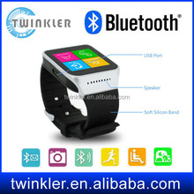 Best Quality android smart watch phone / cell phone wholesale Made In China