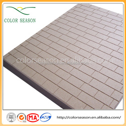 Top Quality Fire Resistant Vermiculite Board Insulation Board Vermiculite Insulating Fire Board